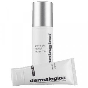 Overnight retinol repair 1% 25ml