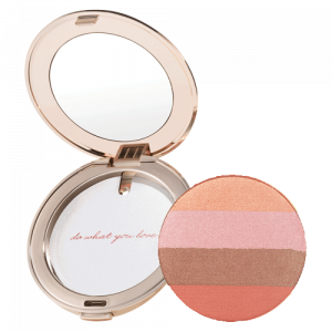 BRONZER – PEACHES AND CREAM REFILL