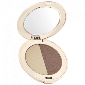 PUREPRESSED® EYE SHADOW DUO – OYSTER/SUPERNOVA