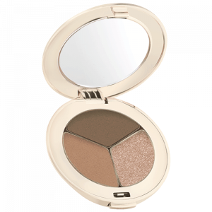 PUREPRESSED® EYE SHADOW TRIPLE – TRIPLE COGNAC