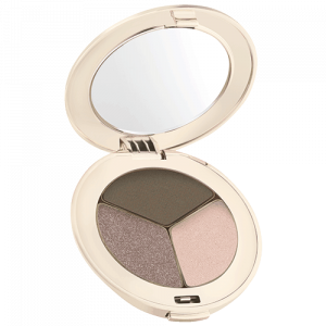 PUREPRESSED® EYE SHADOW TRIPLE – BROWN SUGAR