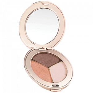 PUREPRESSED® EYE SHADOW TRIPLE – PINK QUARTZ