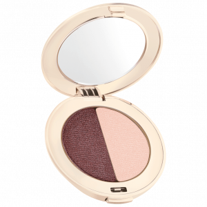 PUREPRESSED® EYE SHADOW DUO – BERRIES & CREAM