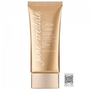 GLOW TIME® FULL COVERAGE MINERAL BB CREAM SPF25 – BB4