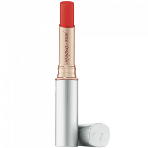 JUST KISSED® LIP AND CHEEK STAIN – FOREVER RED