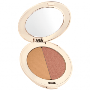 PUREPRESSED® EYE SHADOW DUO – GOLDEN PEACH