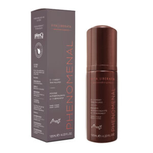 PHENOMENAL MOUSSE- DARK