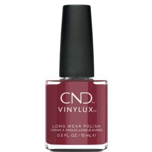 CND VINYLUX- CHERRY APPLE