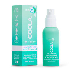 SCALP & HAIR MIST – SPF 30