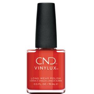 CND VINYLUX- HOT OR KNOT